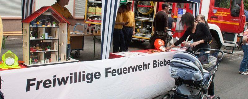 Bieberer Markt 2012