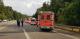 Verkehrsunfall - Person in PKW eingeklemmt